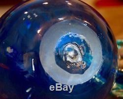 Blenko Glass Designed By Wayne Husted
