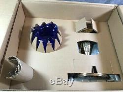 Fenton 5900 KN Cobalt Blue Lamp NIB