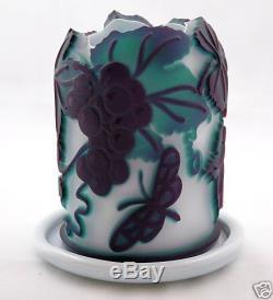 KELSEY MURPHY PILGRIM 4 Layer Cameo Fairy Lamp