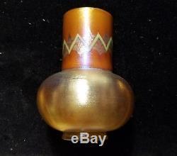 Tiffany Favrile Tel el Amarna Vase